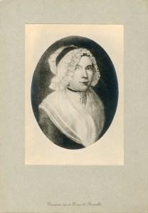 Maria Keysers. © Stedelijk Museum Hoogstraten