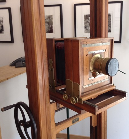 Ambrotypie en ferrotypie: 19de-eeuwse fotografie zelf ervaren