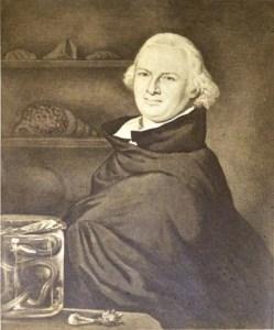 Karl Maria Ehrenbert Freiherrn von Moll