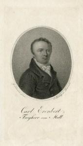 Carl Erenbert Freiherr von Moll