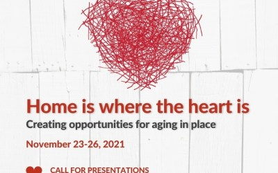CAOT – ACE: Seeking presenters for Aging in Place Conference
