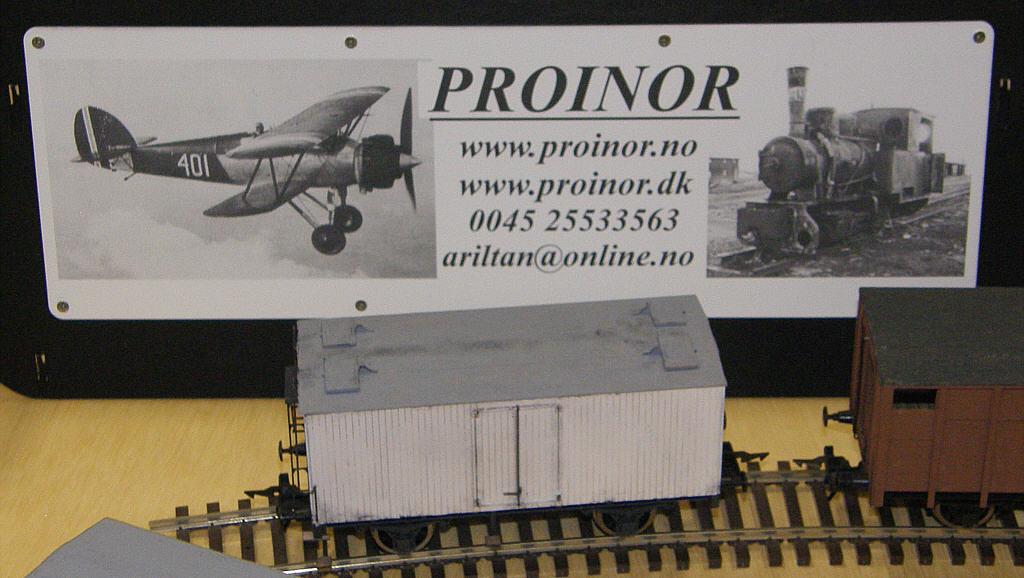 Proinor.dk