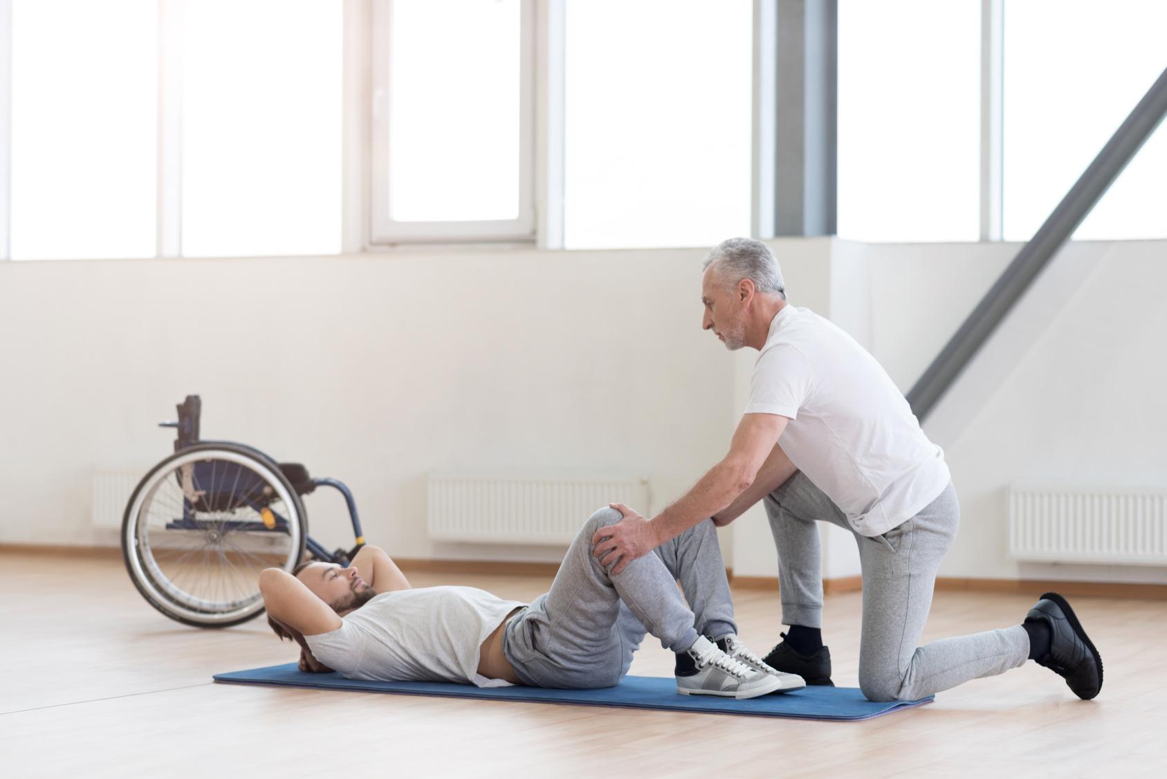 SPORactio Pôle Handicap Sport Santé Lyon Rhône Activité Physique Adaptée