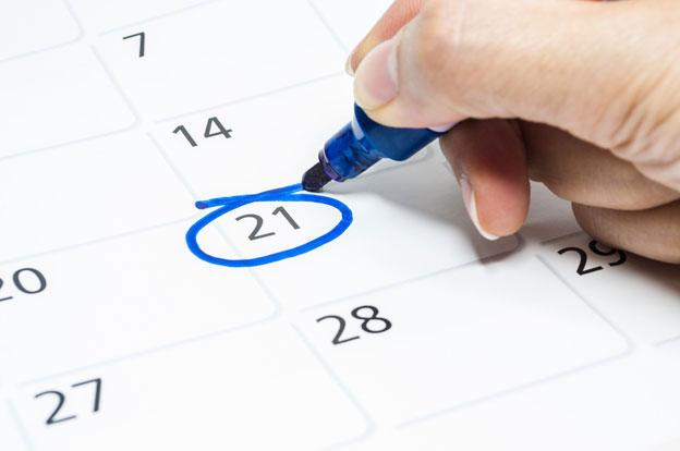 Planning rentrée - Saison 2018 - 2019 Sporactio