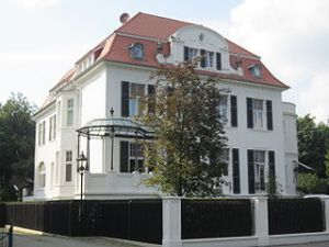 Gartenstraße 5 in Oldenburg