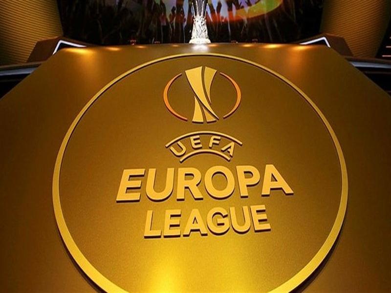 Avrupa Ligi maç programı
