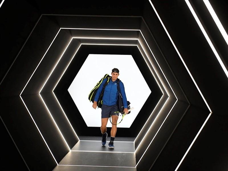 Paris ATP turnuvası, Rolex Masters ATP 1000 Tenis Turnuvası başlıyor. Rolex Masters ATP 1000 Tenis Turnuvası detayları, favoriler ve tenis bahis analizi