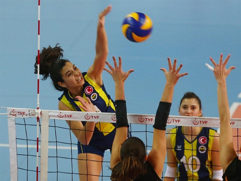 Kadınlar voleybol CEV Şampiyonlar Ligi bahis analizi. Eczacıbaşı, Fenerbahçe ve Vakıfbank kadın voleybol takımlarının son maçları, detaylar, Grup maçları
