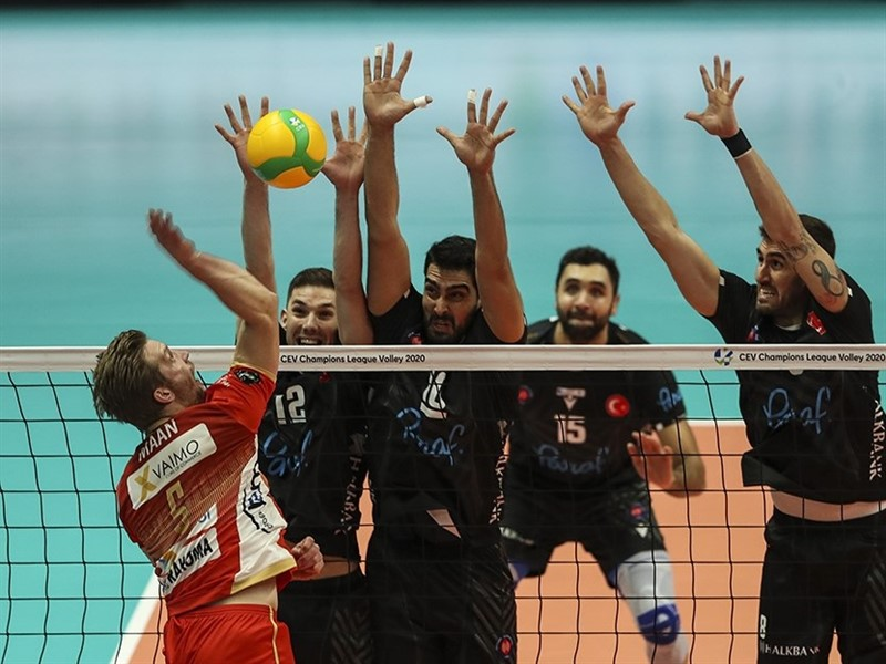 Fenerbahçe ve Halkbank'ın Türkiye'yi temsil ettiği CEV Şampiyonlar Liginde son durum yazımızda. Erkekler Voleybol Şampiyonlar Ligi Youwin giriş adresinde