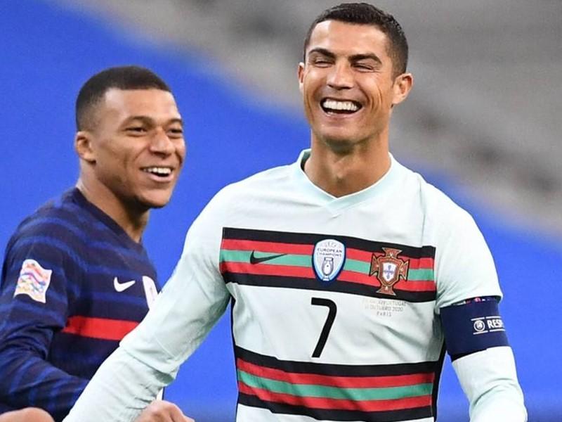 Portekiz - Fransa Uluslar Ligi