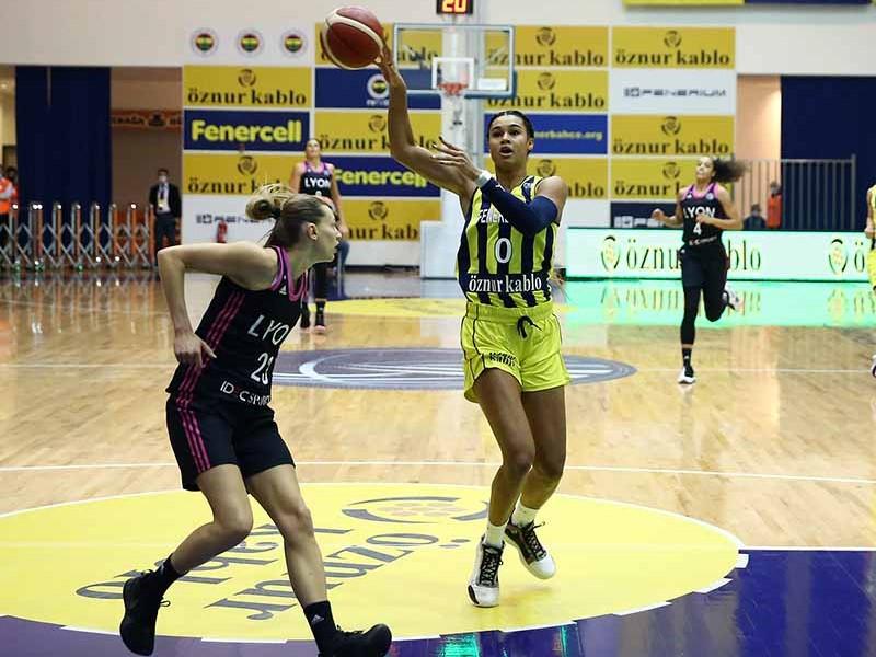 EuroLeague Women - Fenerbahçe