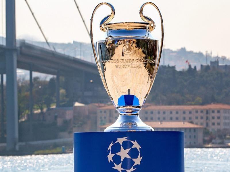 Şampiyonlar Ligi Türkiye