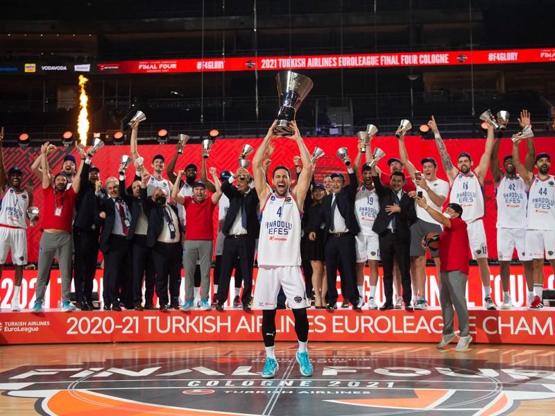 Anadolu Efes EuroLeague