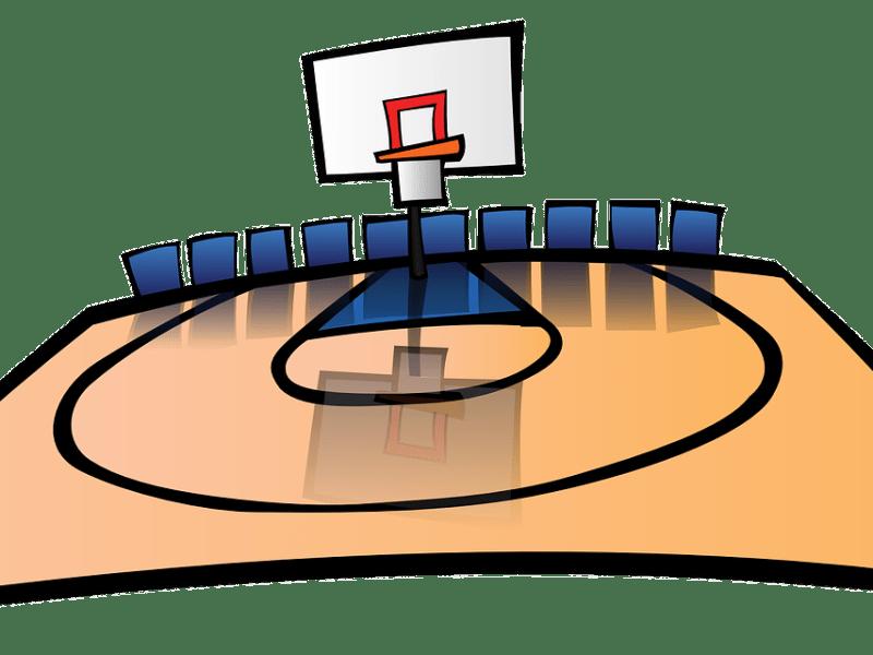 Basketbol Sahası Ölçüleri Ve Özellikleri
