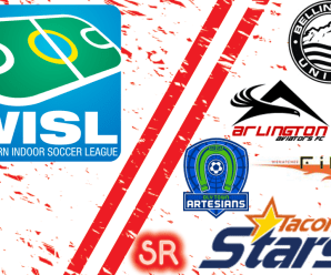 Nickname Wars – Western Indoor Soccer League (WISL)