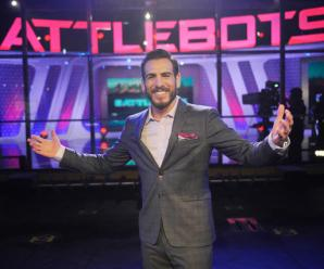 BattleBots Preview: Please Don't Screw This Up ABC