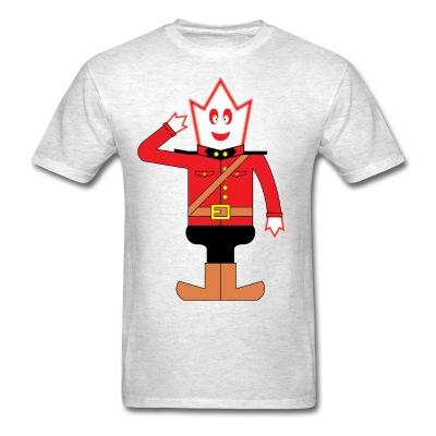Mr Canada T-Shirt