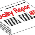 Daily Repor: Tuesday November 10, 2015