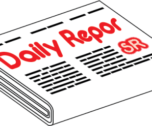 Daily Repor: Monday November 9, 2015