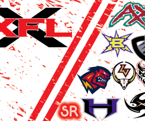 Nickname Wars: XFL (Xtreme Football League) Part 1