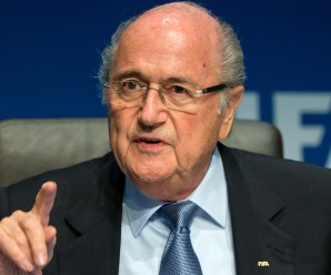 FIFA Awards Sepp Blatter With A Lifetime Membership – Sportsverse