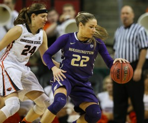 First Seattle Resident Discovers The UW Womens Basketball Team – Sportsverse