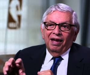 David Stern Apologizes To City Of Seattle Over The Sonics – Sportsverse