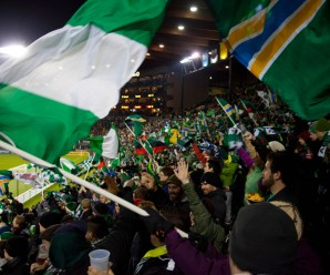 Timbers Army Tifo Mocked For Only Having 1080p Resolution – Sportsverse