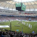 Vancouver Whitecaps Fan Not Jealous Of Seattle-Portland Rivalry – Sportsverse