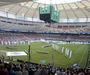 Vancouver Whitecaps Fan Not Jealous Of Seattle-Portland Rivalry – Sportsverse