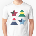"New Limited Edition ""Stars And Trees"" Merchandise"