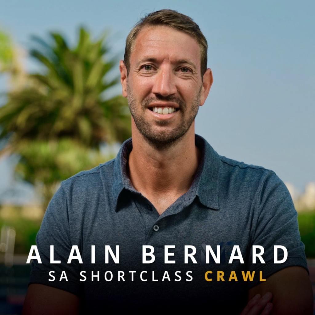 Alain Bernard