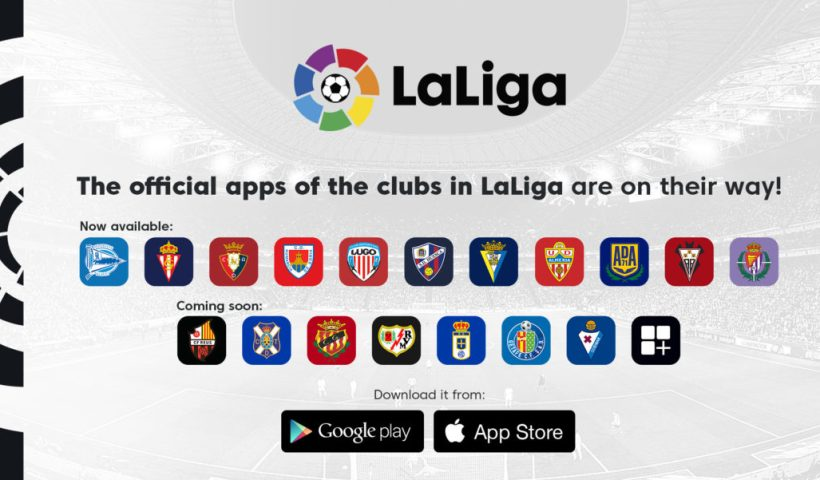 Digitalisation de LaLiga