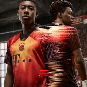 edition limitee adidas ea sports fifa 19