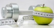 Sport et régime se complètent pour plus d'efficacité