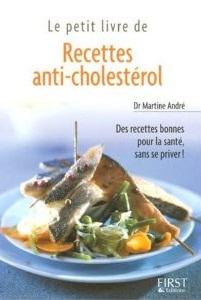 regime et recettes anti-cholesterol pour éviter les incidents cardio-vasculaires