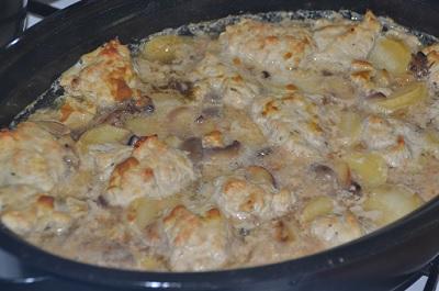 Boulettes de porc : une recette minceur avec moins de 300 calories avec des légumes inclus dans le plat pas mal non ???