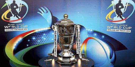 Coupe du monde rugby à XII: le premier jour. Venez suivre et découvrir les résultats et les programmes de la coupe du monde de rugby à XIII 2013
