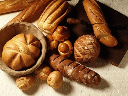 Le pain peut-il nous aider à perdre du poids sans régime ?La plupart du temps le pain est considéré comme aliment qui fait grossir