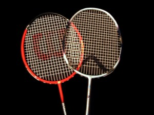 Évaluation Badminton au Bac 2015