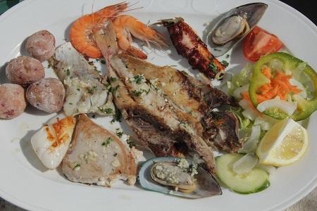 EBOOK POISSSONS COOKEO cuisson crustacés