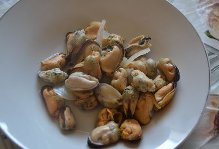 moules marinieres cookeo PDF