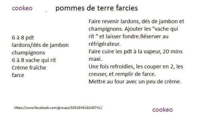 PDF FARCIES COOKEO