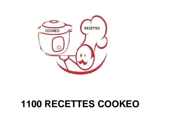 Voici le PDF DES 1100 Recettes cookeo à téléchargez gratuitement