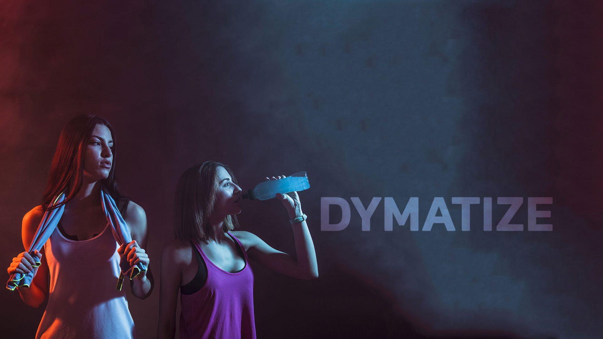 Produits de marque Dymatize