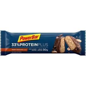 Barres protéinées Protein Plus 33%