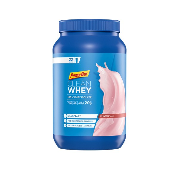 Nutrition sportive PowerBar. Clean Whey