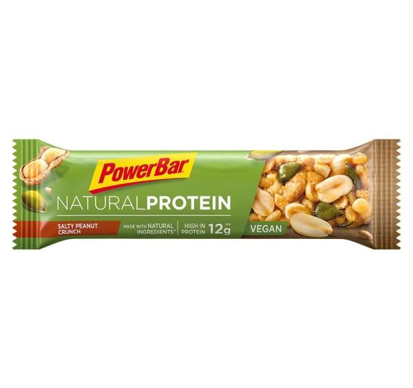 Barres Natural Protéin