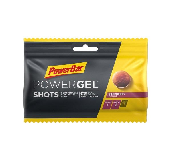 powergel shot raspberry