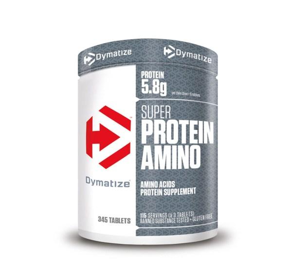 Super Protein Amino Dymatize
